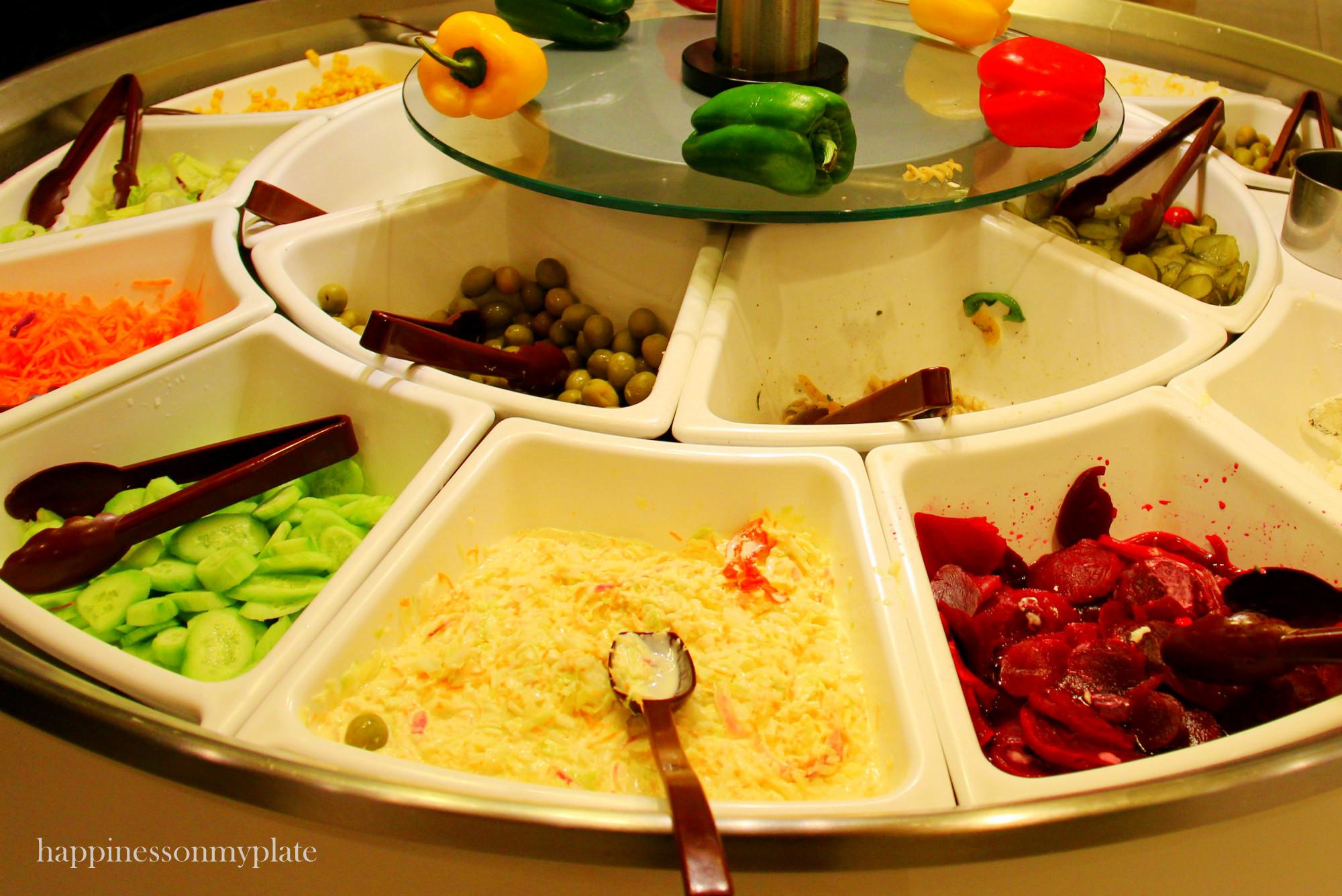 recipe: pizza hut salad recipe [11]